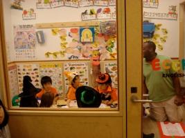 Kids inClassroom